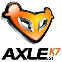 AXLE d.o.o. Koper