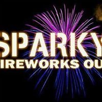 Sparky's Fireworks Outlet, a Firework's Paradise