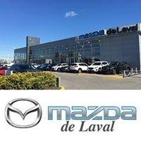 Mazda de Laval
