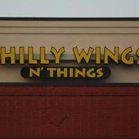Philly Wings N Things
