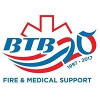 BTB Fire & Medical Support B.V.