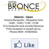 Hostal Bronce