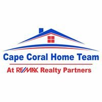 Cape Coral Home Team at  Re/max Realty Partners