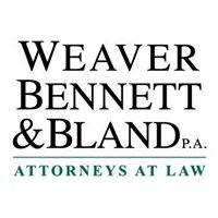 Weaver, Bennett & Bland, P.A.