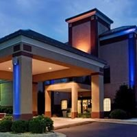 Days Inn & Suites -  South Boston, VA