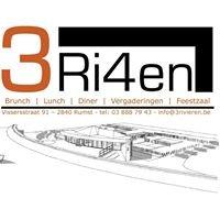 Brasserie  3Ri4en