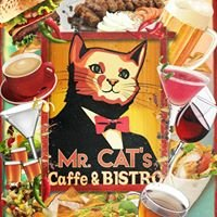 Mr. Cat's Caffe & Bistro