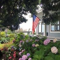 Harbor Breeze Cottage