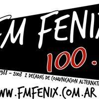 Fm Fénix 100.3