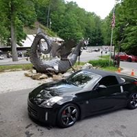 Tail of the Dragon & Killboy.com At Deals Gap