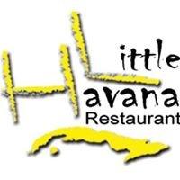 Little Havana Restaurant