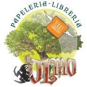 """""""EL OLMO"""" Papelería-Librería"""