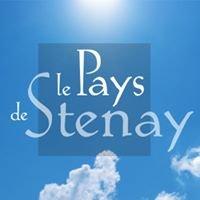 Office de Tourisme Pays de Stenay