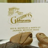 Gramer's Chocolates