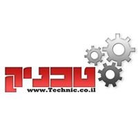 טכניק - כלי עבודה, חומרה ואספקה טכנית