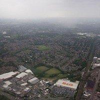 Heaton Moor, Stockport, Cheshire.
