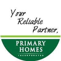 Primary Homes Inc.