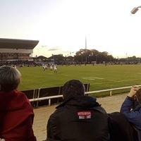 Connacht Sports ground