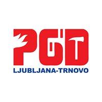 PGD Ljubljana - Trnovo
