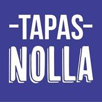 Tapas Nolla