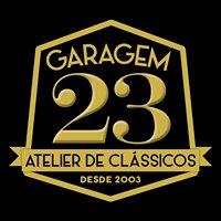 Garagem 23 Atelier de Clássicos