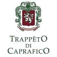 """Tommaso Masciantonio """"Trappèto di Caprafico"""""""