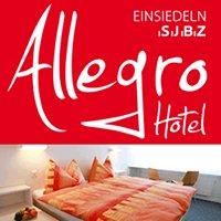 Hotel Allegro/SJBZ