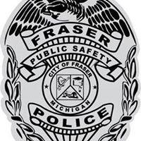 Fraser Department of Public Safety