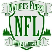 Nature's Finest Lawn and Landscape