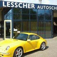 Lesscher Autoschade