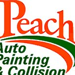 Peach Auto Painting & Collision - Charlotte