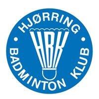Elitestævner i Hjørring Badminton Klub