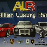 Antillian Luxury Car Rental