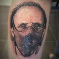 Art & Soul Tattoo Ft. Myers