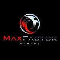 Max Factor Garage