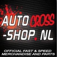 Autocross-shop.nl