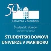 Študentski domovi Univerze v Mariboru