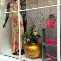 Uptown Genève - luxury consignment & designer for women