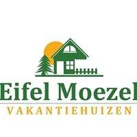 Eifel Moezel Vakantiehuizen