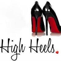 HIGH HEELS - Kατάστημα Γυν.Υποδημάτων-Shoes Store