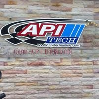 API Tech co.,Ltd(เอ.พี.ไอ.เทค จำกัด)