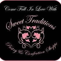Sweet Traditions  Pastry and Confection Shoppe