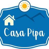 Vakantiewoning Casa PiPa Andalusië