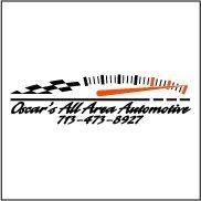 Oscar's All Area Automotive