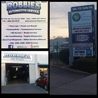 Robbie's Automotive Service