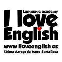 I Love English Language Academy