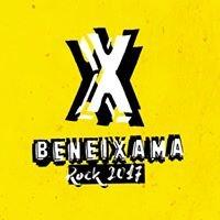 Beneixama Rock