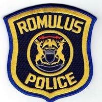 Romulus Police Department
