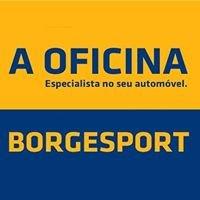 Borgesport