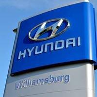 Williamsburg Hyundai